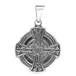 Adelia´s Amulett Rob Ray Talisman, Höchstes Keltisches Kreuz - Schutz und Führung