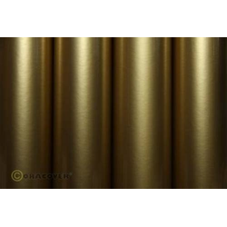 Oracover 25-092-010 Klebefolie Orastick (L x B) 10m x 60cm Gold