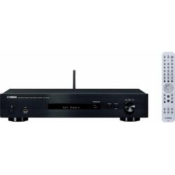 Yamaha NP-S303 Netzwerkplayer (Internetradio) schwarz
