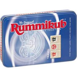 Jumbo Rummikub Kompakt Blechdose Rummikub Kompakt Blechdose 3817