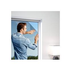 Moskitonetz für Fenster, Insektenschutzgitter, BxH: 130x150 cm