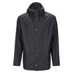 Rains - Jacket Black - Jacken - Größe: XS/S