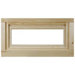 Wolff Fenster Metz C in 40, BxH: 82x54 cm