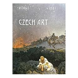 Czech Art 2021
