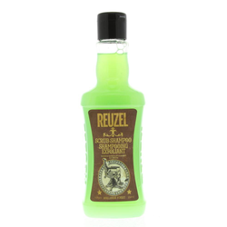 Reuzel Shampoo Scrub Shampoo