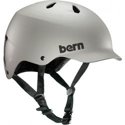 BERN WATTS H2O Helm 2021 matte sand - XXL