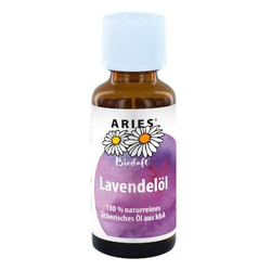 ARIES Bio Lavendel Öl 30 ml