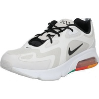 Nike Men's Air Max 200 grey-black/ white-multicolor, 40.5