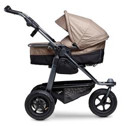 tfk Kombi-Kinderwagen mono, 27 kg braun Kinder Kinderwagen Buggies