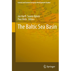 The Baltic Sea Basin: Buch von