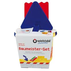 Spielstabil 7510 - Baumeister-Set Sandspielzeug