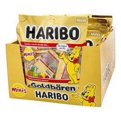Haribo Goldbären Minis 250 g, 20er Pack