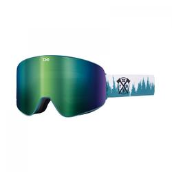 SNB-Brille Hülsen TSG - goggle four S trees (338)