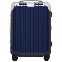 Cabin 4-Rollen Cabin 55 cm / 37 l blue gloss