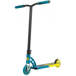 MADD MGP ORIGIN PRO FADED Scooter petrol/yellow