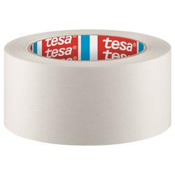 tesa Packband 4313 50mm x 50m weiß Papier
