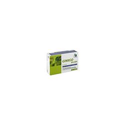 GINKGO 100 mg Kapseln+B1+C+E 48 St
