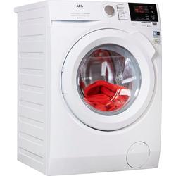 AEG Waschmaschine Serie 6000 L6FB68480, 8 kg, 1400 U/min, mit AutoDose & WiFi Steuerung