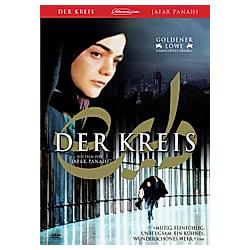 Der Kreis - DVD  Filme