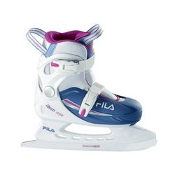 Fila Skates Schlittschuhe Fila Schlittschuhe J-One Girl blau 31-34