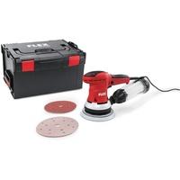 Flex Ø 150 mm Exzenterschleifer ORE 150-3 / 3 mm Hub /regelbar in L-BOXX im Set