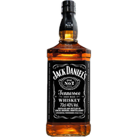 Jack Daniel's Old No.7 Tennessee 40% vol 0,7 l