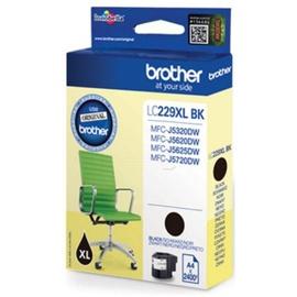 Brother LC-229XL-BK schwarz