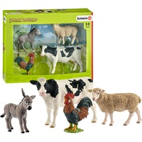 Schleich Farm World-Starter-Set 42385