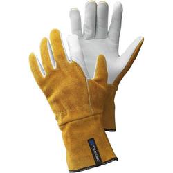 TEGERA Schweisserhandschuhe Typ 118 WIG Schutzhandschuhe Ziegenleder Größe 10