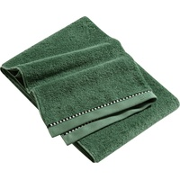 Esprit Box Solid Gästehandtuch (3x30x50 cm) moss green