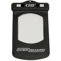 OverBoard Mobiltelefontasche PhoneCase Schwarz OB1008