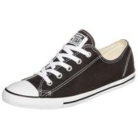 Converse Chuck Taylor All Star Dainty Ox black/ white, 42.5