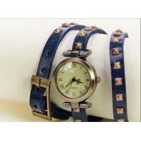 Rewa Collection Retro-Style dunkelblau