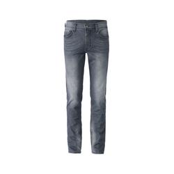 Tchibo - Jeans »Mustang« - Blau - Gr.: 34/32