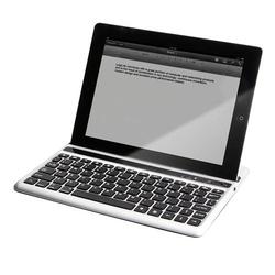 LogiLink Bluetooth Tastatur für iPad 2/the new iPad