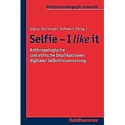 Selfie - I like it - Buch