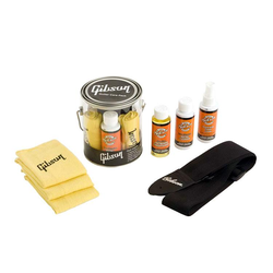 Gibson Clear Bucket Care Kit