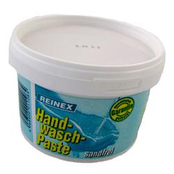 Reinex Handwaschpaste, sandfrei, 500 ml - Dose