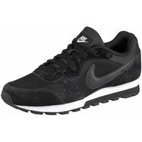 Nike Wmns MD Runner 2 black/ white, 36