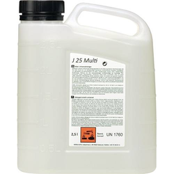 Reinigungsmittel J 25 Multi 10l