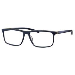 FREIGEIST Brille FG 863017 blau