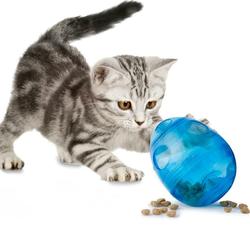 Katzenfutter Spielzeug »Egg-Cersizer« Fütterball · by PetSafe