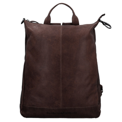 The Chesterfield Brand The Chesterfield Brand Manchester Rucksack Leder 40 cm