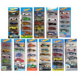 Mattel Hot Wheels Spielzeugautos Set Zufällige Modelle