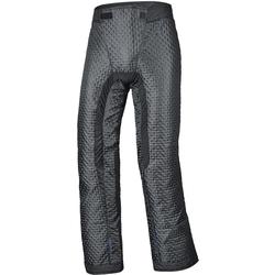 Held Clip-In Warm Thermische broek, zwart, 4XL
