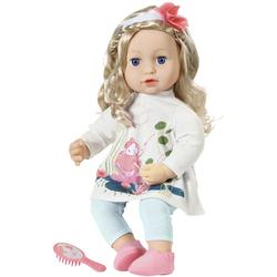 Baby Annabell Babypuppe Sophia 43 cm