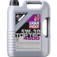 LIQUI MOLY TOP TEC 4500 5W-30 3729 Leichtlaufmotoröl 5l