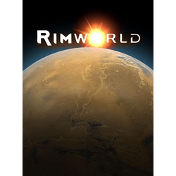 RimWorld Steam Gift GLOBAL