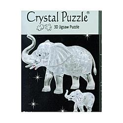 Elefantenpaar (Puzzle)