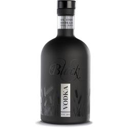 Black Vodka 0,7L (40% Vol.)